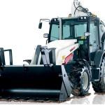 Buldoexcavator TEREX TLB 890 dealer